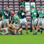 A review of the system: intense scheduling just one issue in new hurling format