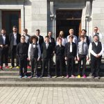 NUI Galway's Testostertones are National Champions