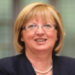 Dr Pat Morgan, Vice President for the Student Experience, Retires