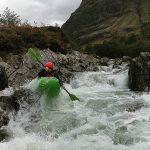 Club spotlight: NUIG Kayaking