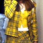 Living her best life: Cher Horowitz from Clueless