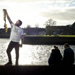 Famous Galway chef JP McMahon hosts Food on the Edge in NUIG this year