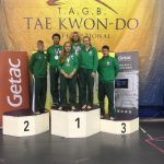 Club spotlight: NUI Galway Taekwondo takes on the world at TI World Championships in Birmingham