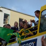 Kerry search for their own special one