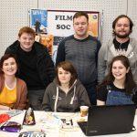 Quiet on set! Film Society Spotlight