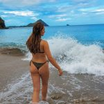 Roz Purcell shares her insecurities in powerful Instagram post about body image