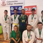 Success for NUI Galway Taekwondo at Redking Rumble and Connacht Championship