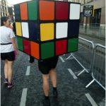 Dublin Marathon 2018
