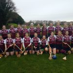 Cooney and Ward star as NUI Galway win again