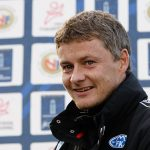 There's Ole one man for the Manchester United job, and it's Solskjaer