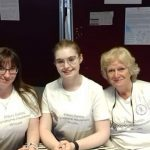 Support NUIG student Rebecca's battle against EDS