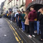 Donegal Tuesday takes centre stage during unofficial RAG week
