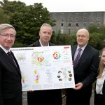 President calls for student suggestions as Nuns' Island masterplan announced