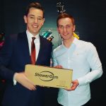 Former NUIG student's shower innovation impresses The Late Late Show