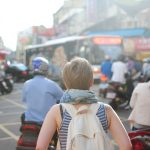 Solo travel: it's good for the soul