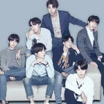 The rise of K-pop in western society