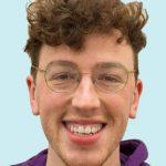 Welfare and Equality Officer: Brandon Walsh #NUIGSU19