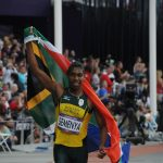 Caster Semenya's career in the hands of the Court of Arbitration for Sport