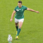 Ireland must look away from Sexton and towards Carberry for remainder of Six Nations