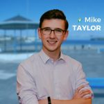 NUI Galway student Mike Taylor running for local elections this May