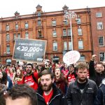 """""""We need more student movements, not less!"""": Explore the history of Students' Unions and student movements with NUIG's Dr Sarah-Anne Buckley"""