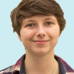 Alex Coughlan, Gender and LGBT+ Rights Officer, says casework has been very rewarding