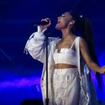 She wants it, she gets it: Ariana Grande shows no signs of slowing down