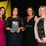 NUI Galway's College of Arts and School of Business win national awards