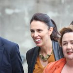 Jacinda Ardern should be an example to future leaders everywhere
