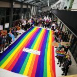 NUI Galway first Irish university to host a LGBT+ pride parade on campus