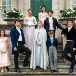 Regency Drama Bridgerton Celebrates Modern Aesthetics and Values
