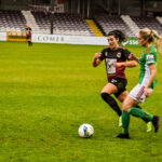 Honours even for Galway WFC as Kearns secures hat-trick.