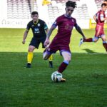 SSE Airtricity League First Division – Galway United vs Shelbourne FC