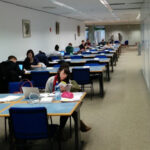 Students need study space – NUI Galway study space closed for almost 60 days