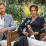 Meghan Markle finally tells it how it is to Oprah in her 'Tell All' interview