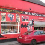 Bookshops in the age of Covid-19–A conversation with Bell, Book and Candle.