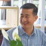 A bright eye on Galway, a talk with Chaosheng Zhang