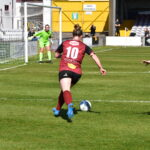 First win of the season for Galway WFC in Bohemians clash