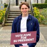 James Pope; #NUIGSU21