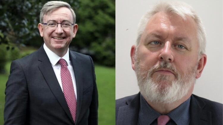 NUIG top brass in €22k expenses spending spree