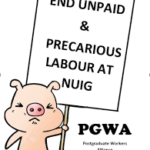 The Plight of the Postgrads – Unpaid, unsupported and under immense pressure – What's happening now?