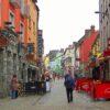 Galway, April 2021 – Creative Corner