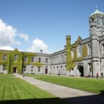 NUI Galway courses see rapid increase in points in CAO 2021 offers