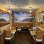 Dine in Galway: High Café, 2 High Street, Galway