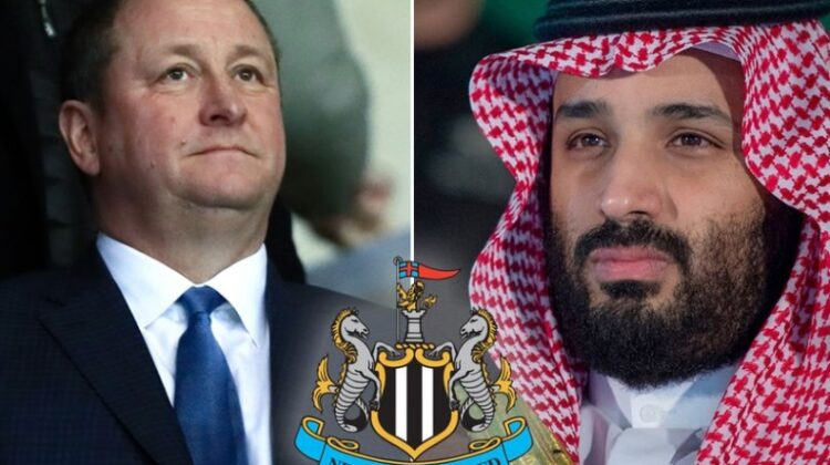 Newcastle United set for seismic takeover
