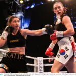 Katie Taylor – the gem in our Irish sporting crown?