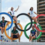 NUI Galway student wins bronze at Tokyo Olympics