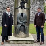 Alumnus becomes NUI Galway's first Traveller Education Officer