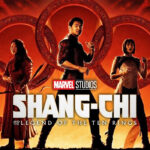 The importance of culture in <em>Shang-Chi and the Legend of the Ten Rings</em>