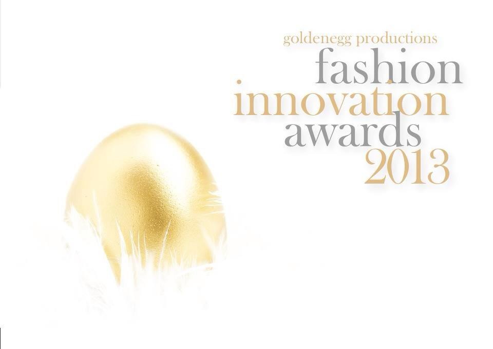 The Fashion Innovation Awards are to be held in the Radisson Blu this year.